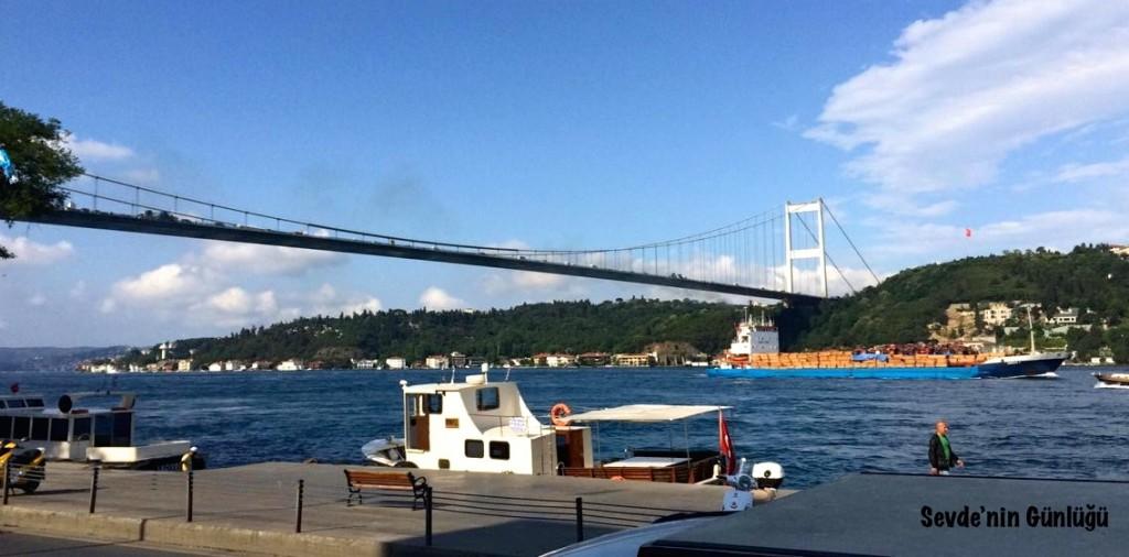 Istanbul Bogaz